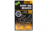 FOX Edges Stiff Rig Beaked Hook