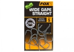 FOX Edges Wide Gape Straight Hook