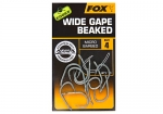 FOX Edges Wide Gape Beaked Hook