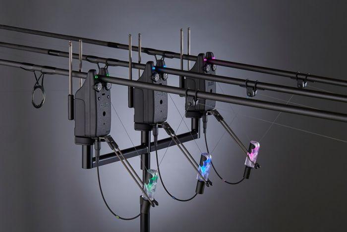 Indication Delkim NiteLite Pro Illuminating Hanger Fishing