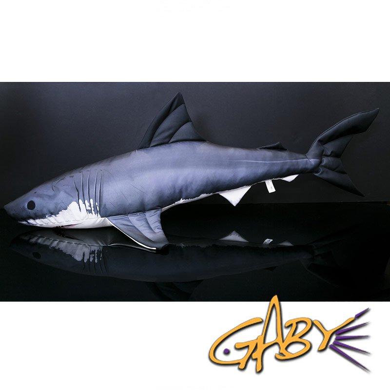 GABY Weisser Hai 120cm