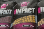 Mainline High Impact Complete Food Source Boilies 20mm - 1kg