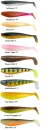 FOX Rage Zander Pro Shads - UV Colours