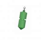 Wolf Advance Method Feeder Lead System Green