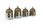 Matrix Bell Feeders Small 17g