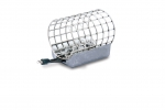 Matrix Stainless Steel Wire Cage Feeders