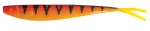 FOX Rage Fork Tail 18cm - Hot Tiger (Restbestand)