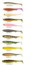 FOX Rage Slick Shad - UV Colours